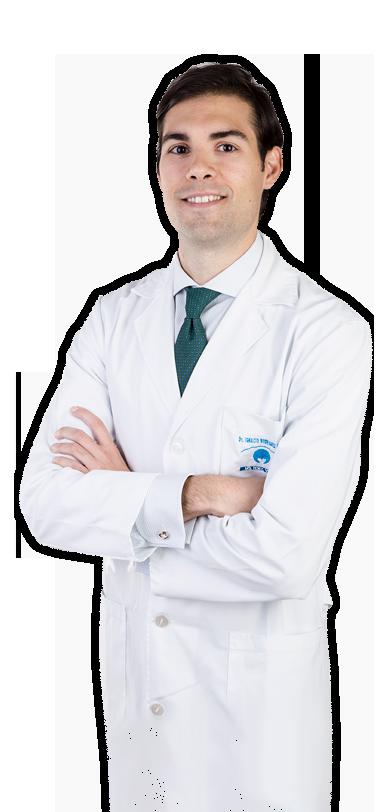 Dr. Ignacio Rodríguez Uña