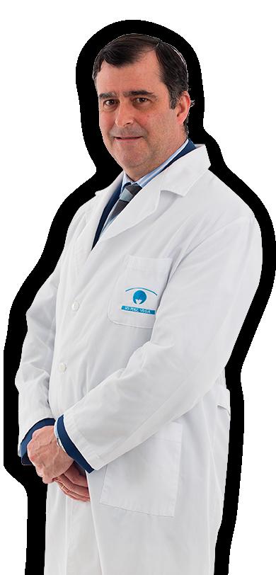 Dr. Javier Fernández-Vega Sanz