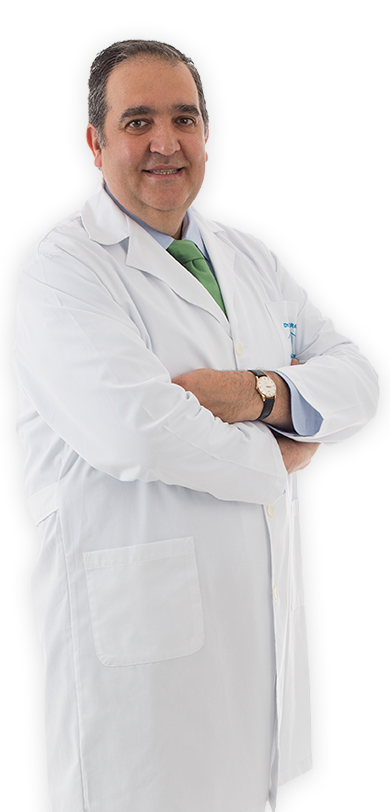 Dr. Jesús Merayo Lloves