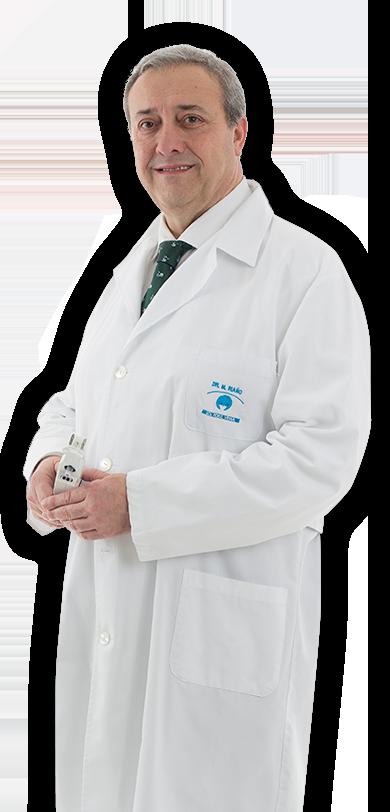 Dr. Manuel Riaño Granero