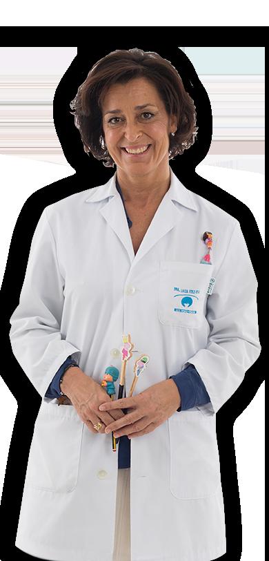 Dra. Lucía Fernández-Vega Sanz